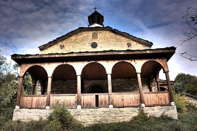 Църква Св. Кирил и Методий