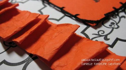 OTWC - Orange, White, BlK