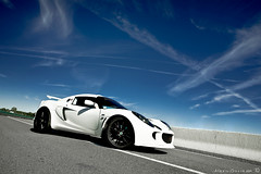 E x i g e  S (Alexis Goure) Tags: auto alexis light car sport canon photography is photo automobile photographie lotus elise pics automotive right voiture coche british s2 30d exige wagen anglaise goure sixela alexisgoure