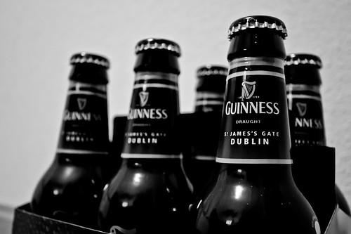 66/365 Recordando los buenos momentos en Dublín