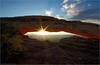 Mesa Arch Sunrise (pascalbovet.com) Tags: usa sunrise utah canyonlandsnationalpark canyonlands