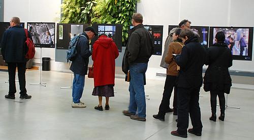 Expo : Vos regards sur le Muséum 2010