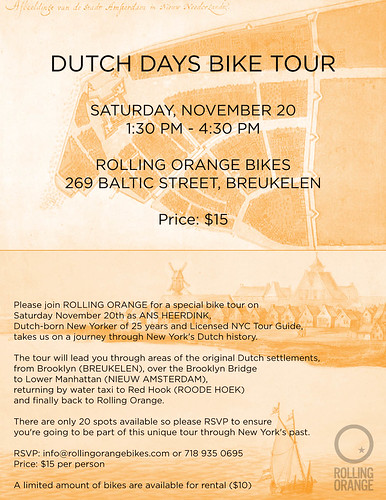 DutchDaysFlyer