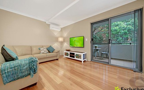 12/113-117 Arthur Street, Homebush West NSW