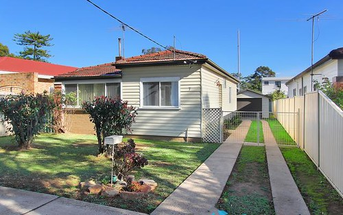 7 Rickard St, Guildford NSW 2161