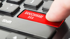 Police Suggest Petya Ransomware Attack Was a Distraction... (vd_vdt) Tags: international tech cyber security cybersecurity petya