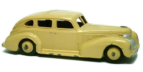 Dinky Chrysler