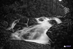 Silky waterfalls (multisanti) Tags: water agua silk waterfalls cataratas effect seda silky efecto cataratasdotoxa