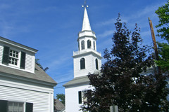 Federated Church Photo