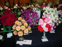 Display vases