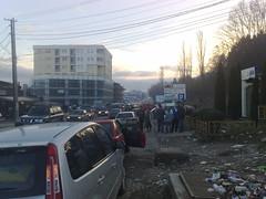 Peja town (Pejani) Tags: kosova peja