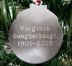 Ornament (Sandy*S) Tags: christmas ornament ansh scavenger16 gaughenbaugh