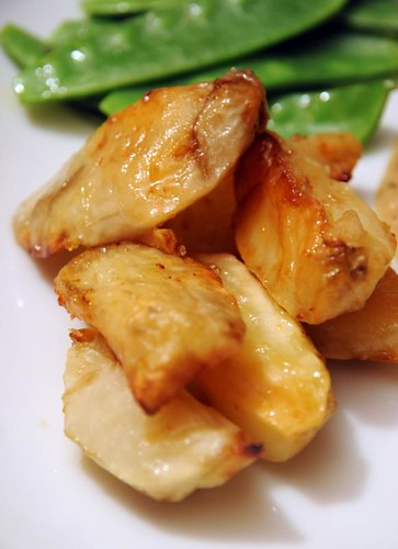 roasted-sunchokes