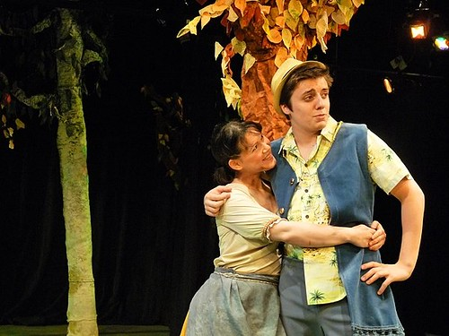 Touchstone As You Like It. As You Like It (2009)