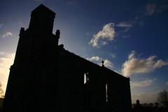 Creepy church Ettrick Bay (howbeg) Tags: bay argyll bute rothesay ettrick
