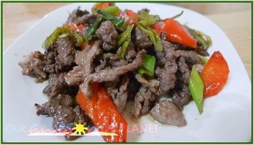 Jie Xiao Chao Hunan Restaurant-13