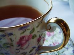 victoria BC - restaurant - White Heather Tea Room