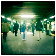 newyork subway