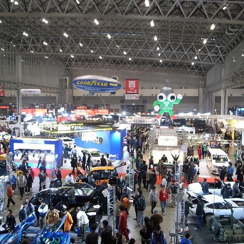 東京オートサロン2010_6