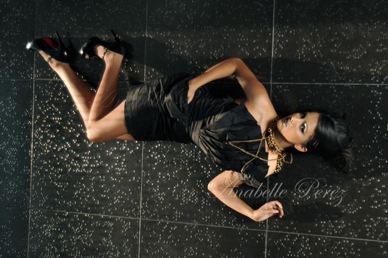 Disco Diva por Anabelle Pérez (2)