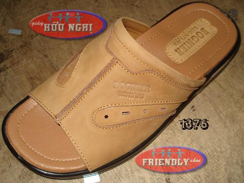 Chuyên sản xuất, cung cấp sỉ giày, dép...da dành cho nam - 26