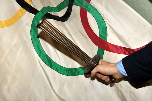 Roma alle Olimpiadi 2020