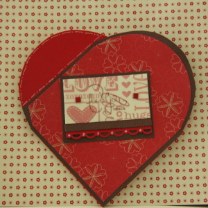 Caardvarks Red Hearts