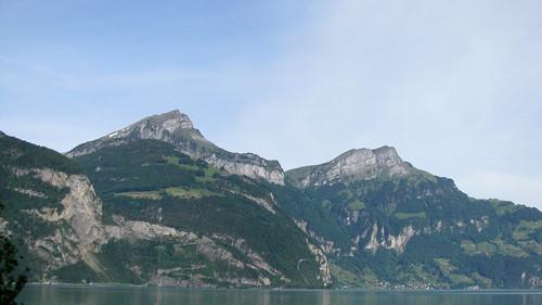 Klettersteig Uri : Flickriver: photoset zzzz 080601 klettersteig via ferrata diavolo