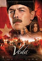 Veda – Sinema Filmi (Atatürk) Zülfü Livaneli