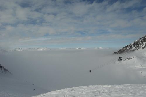 Ski Les 3 Vallees 2010