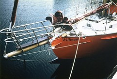 880111 Williwaw's Bows (rona.h) Tags: 1988 january beaglechannel cloudnine puertowilliams ronah williwaw willyderoos