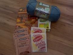 took (kellee0302) Tags: tea swap everlasting