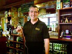 Alan de la Grainger's Pub