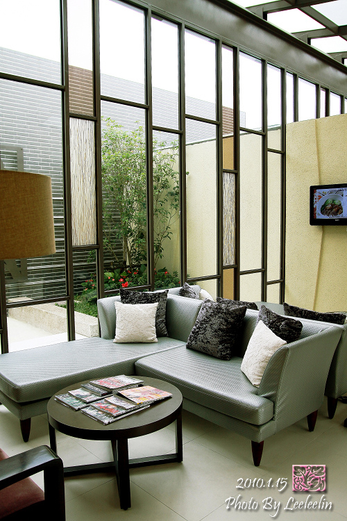 宜蘭市唯一五星級休閒住宿 蘭城晶英酒店