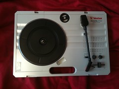 My weapons: portable turntable_IMG_0341