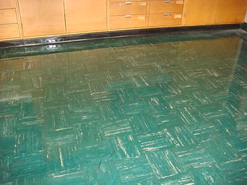 Vintage Retro Asbestos Floor Tile A Photo On Flickriver