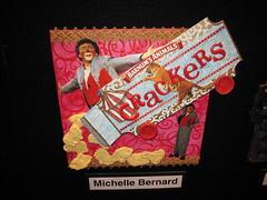 Ranger: Michelle's!
