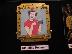 Ranger: Claudine's!