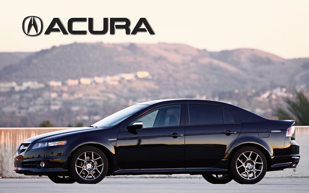 Fs 2007 Acura Tl Type S In Los Angeles Area Unofficial