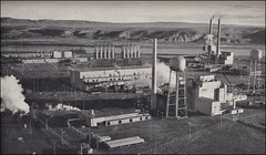 Hanford Site 1945