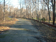 New York State Route 111 - Old Alignments (Dougtone) Tags: road old newyork sign highway longisland route shield alignment smithtown