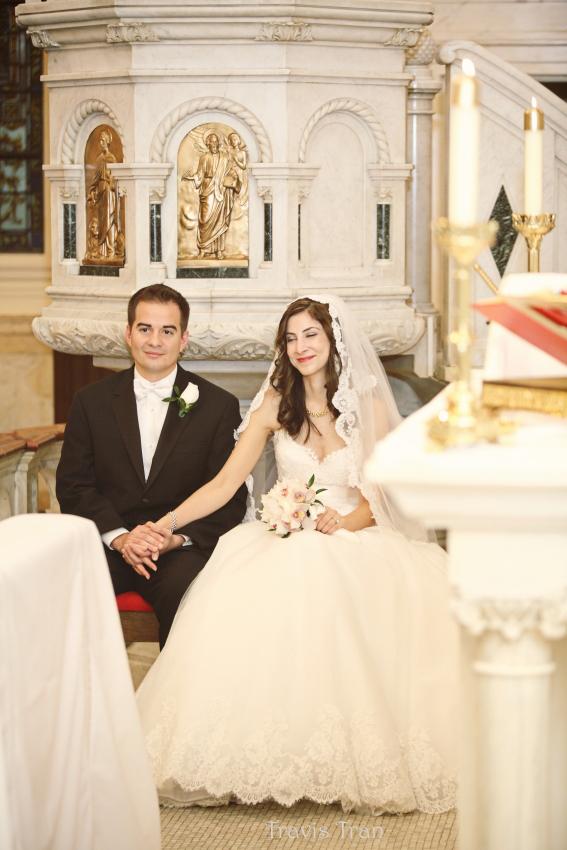Jennifer & Miguel