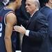 Saint Joseph's Coach Phil Martelli