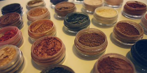 {38:365} In the recognition of beauty, the eye takes the most delight in color.       - Joseph Addison