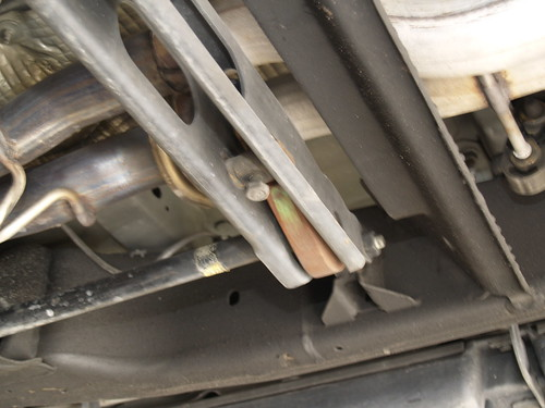 torsion key adjustment bolt. this is the mysterious torsion key tool. adjustment bolt m