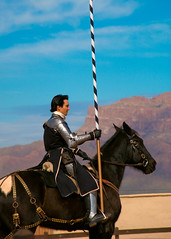 IMG_0758-2 (simone.ellsworth) Tags: horse mountains festival pole lance knight renaisance apachejunction medeivel