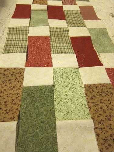 #39 - Quilt Strips