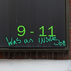 9-11 was an inside job