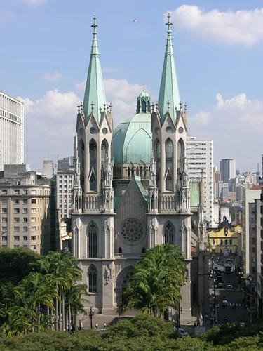 pontos turisticos brasileiros