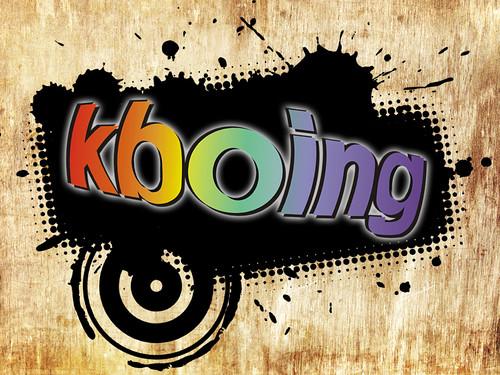 kboing site de músicas